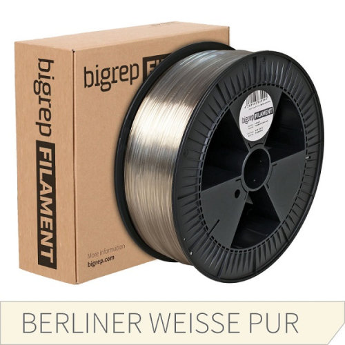 BigRep True Berlin Color PETG